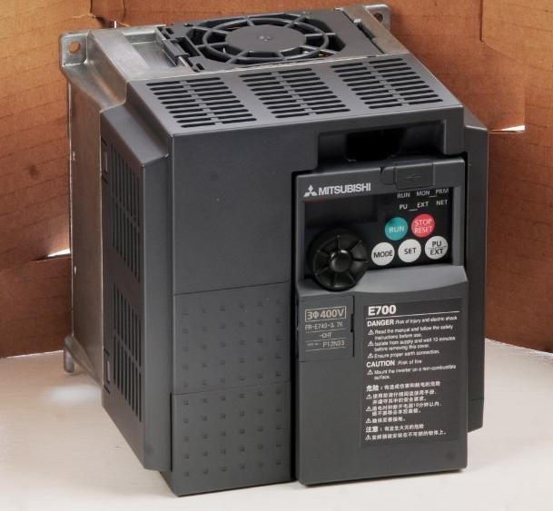 三菱变频器e740系列-江西博控电气科技有限公司
